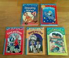 Abeka lot 5 1st grade Reading Books Readers Kind and Brave Strong True Bridge