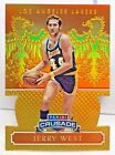 Jerry West Rookie Cards and Autographed Memorabilia Guide 6