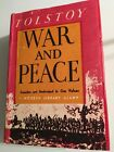 Leo Tolstoy War And Peace Modern Library Edition From Chinese Publisher HTF