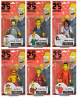 Neca Simpsons 25th Anniversary S1 - Greatest Guest Stars (Set of 6) 5