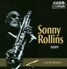 Doxy [Box] by Sonny Rollins.