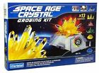 Deluxe Space Age Crystal Growing Kit 13 Crystals Biology Biology Science Kit