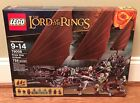 LEGO The Lord of The Rings Pirate Ship Ambush 79008, Brand New - Retired!