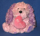 TY SWEETIEKINS the DOG BEANIE BABY - TY EXCLUSIVE - MINT with MINT TAGS