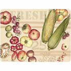 Lang From the Farm Cutting Board by Susan Winget 15.75 x 11.75in Multicolor 5035