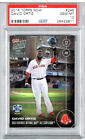 2016 Topps Now David Ortiz Final All-Star Game PSA 10
