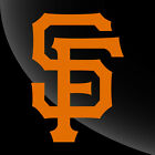 SF San Francisco Giants Single Color Decal Sticker TONS OF OPTIONS