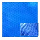 Blue Wave Spa and Hot Tub Solar Blanket 7x8ft Outdoor Spa, New