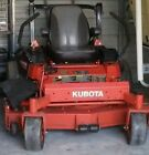 Kubota Z725KH 60 Commercial Zero Turn Lawnmower Genuine OEM