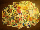 100 Christmas Stamps from the United States Free Shipping
