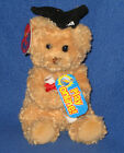 TY SCHOLARS the GRADUATION BEAR 2.0 BEANIE BABY - MINT with LIGHT CREASE on TAG