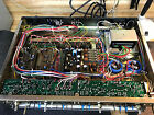 Pioneer Stereo Receiver, Models SX-850 and SX-950 Restoration Service