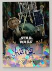 2016 Topps Star Wars The Force Awakens Chrome Trading Cards - Product Review Added 13