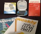Weight Watchers Points Plus Calculator Bigger Buttons Weight Loss Tracker Extras