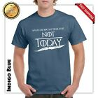 What do you say to death games of thrones funny gift t shirt dad fathers day T