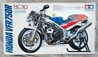 Tamiya Honda VFR750R 1/12 Scale Plastic Model Motorcycle Kit