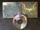 skinny puppy RARE last rights misprint CD ministry Ohgr industrial vancouver LP