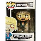 Call Action Figures of Duty Spaceland Zombie FunKo Pop! Exclusive #148