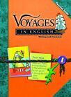 Voyages in English Writing and Grammar Grade 1