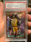 ` AWESOME OLD GRADE PSA 10 FINEST REFRACTOR WITH PEEL KOBE BRYANT 1996 RC TOUGH