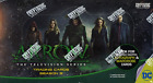 ARROW SEASON 3 TRADING CARDS HOBBY SEALED BOX CRYPTOZOIC - IN STOCK!