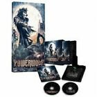 powerwolf blessed and possessed  CANVAS EDITION