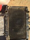 New Holland CM Series Commercial Mower Radiator P# SBA310100772 Used
