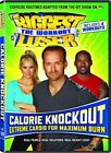 The Biggest Loser The Workout Calorie Knoc New DVD