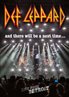 Def Leppard: And There Will Be a Next Time - Live From Detroit [New DVD] NTSC