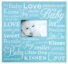 New Scrapbook Baby Photo Album 12x12 Inch Blue Boy Memory Kids Story Family Gift