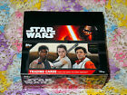 TOPPS Star Wars The Force Awakens Series 1 Special Edition Hobby Box SEALED!