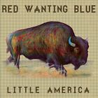 Little America [Digipak] * by Red Wanting Blue.