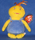 TY  YAM YAM the BOBLIN BEANIE BABY - MINT with MINT TAGS