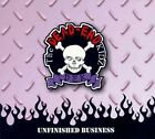 Unfinished Business by The Dead End Kids.