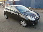 LARGER PHOTOS: 2011 HYUNDAI I20 COMFORT CRDI BLACK