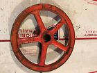Jacobsen Chief Transmission Input Pulley Early 60s