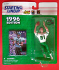 1996 SLU Kenner Starting Lineup KYLE BRADY The New York Jets MOMC Free shipping