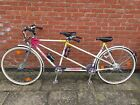 163 Clean Velo Schauff Tandem bike bicycle
