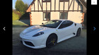 LARGER PHOTOS: Best Ferrari f430 scuderia replica EVER  kit car look alike  delivery possible