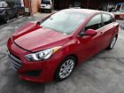 2016 Hyundai Elantra GT 2016 below $5000 dollars