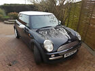 LARGER PHOTOS: Mini Cooper 2002 Modified 86k Excellent Used Condition