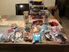 Rare Ty Beanie Baby Set Including Peace Bear Original Collectible Tag Errors