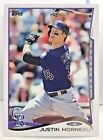 2014 Topps Update Series Baseball Variation Short Prints Guide 142