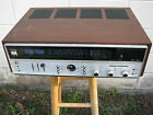 VINTAGE FISHER 404 Quad receiver LOCAL PICKUP ONLY