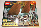 LEGO - Lord of the Rings - PIRATE SHIP AMBUSH - 79008 - NEW! SEALED! RETIRED!