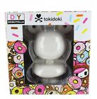 Tokidoki Donutella DIY 13cm Vinyl Figure Huge Saving
