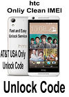 T MOBILE USA HTC PERMANENT NETWORK UNLOCK FOR T8925