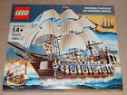 LEGO Pirates 10210 Imperial Flagship - NEW Sealed