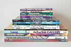 Lot of 16 THE FAR SIDE Gallery Series Set of Comic Strip Books by Gary Larson