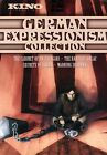German Expressionism Collection 4 Discs DVD Region ALL